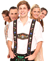 Bayern-People