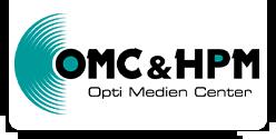 OMC - Opti Medien Center